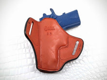 Load image into Gallery viewer, GAZELLE- Open Top / Thumb break Holster Fits Sig Sauer P226 LEGION