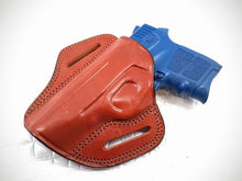 Load image into Gallery viewer, GAZELLE - Leather Holster for  7.65 mm walther