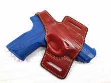 Beretta Px4 Storm Full Size .45 ACP Quick Draw Thumb Break Belt Leather Holster