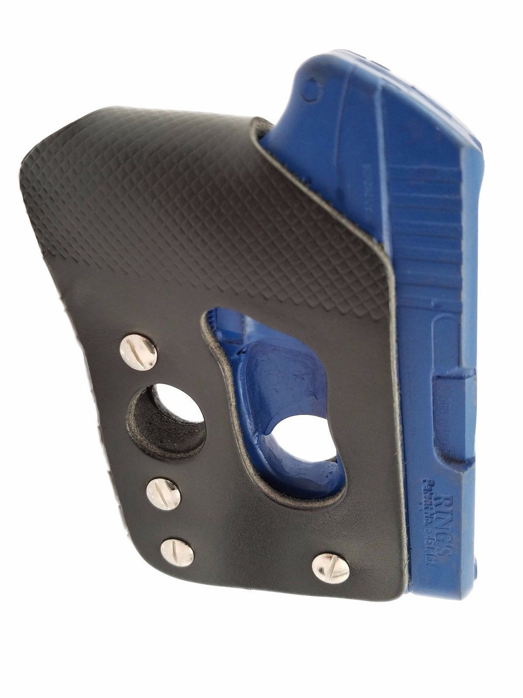 Wallet Holster for Ruger LCP Premium Leather