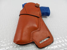 GAZELLE ~ SOB Small Of Back Holster for WALTHER P99