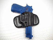 Load image into Gallery viewer, GAZELLA - OPEN TOP SHORT Holdter FOR Beretta 92