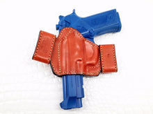 Snap-on Holster for Beretta Vertec , MyHolster