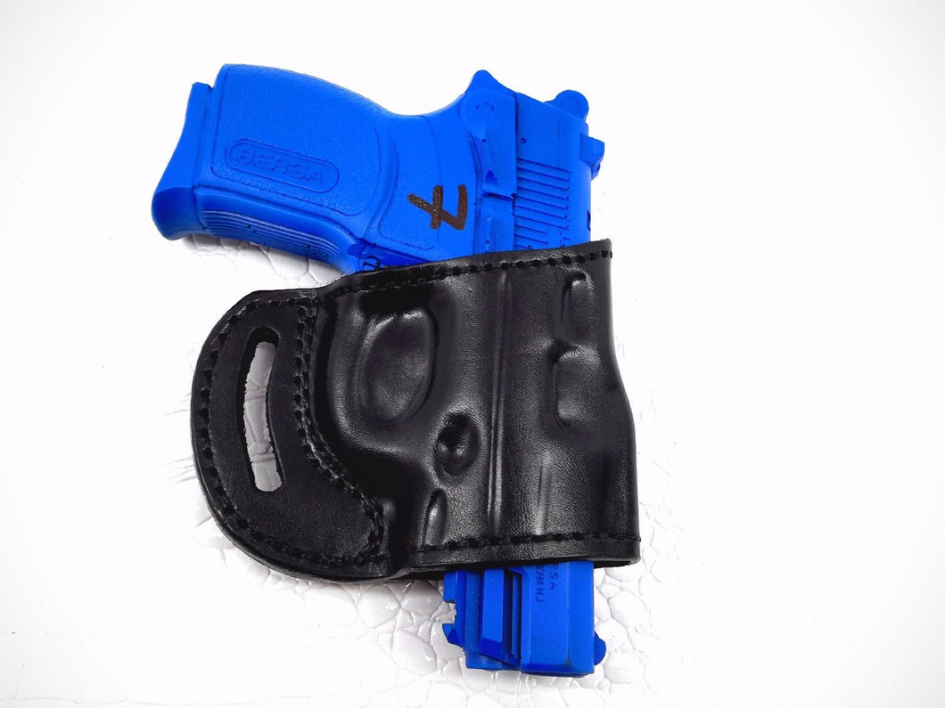 Yaqui slide holster for Beretta PX4 Storm Subcompact 9mm , MyHolster