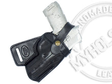 SIG SAUER M17 SOB Small Of the Back Holster - Pick your Color and Hand