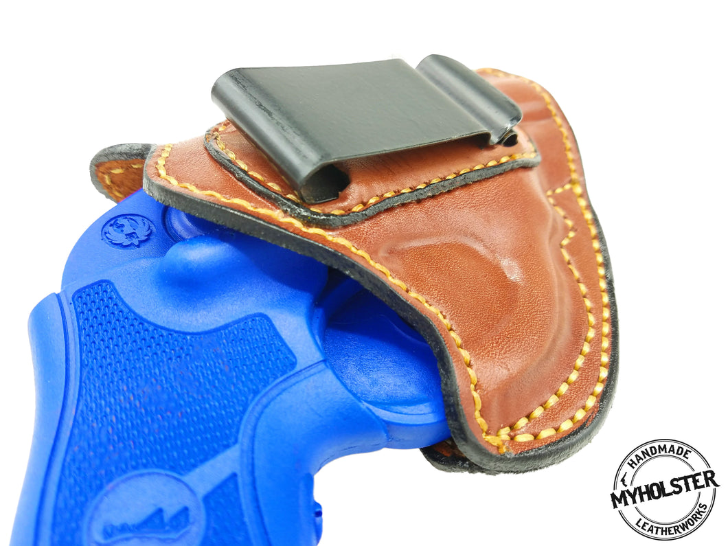 IWB Inside the Waistband Right Hand Holster for Ruger LCR