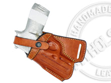 Load image into Gallery viewer, Sig Sauer P320 FULL-SIZE SOB Small Of the Back Holster - Pick your Color and Hand