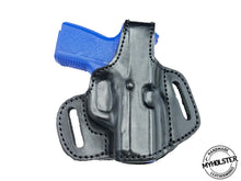 "Sig Sauer 1911 3"" OWB Thumb Break Leather Belt Holster - CHOOSE YOUR COLOR AND HAND"