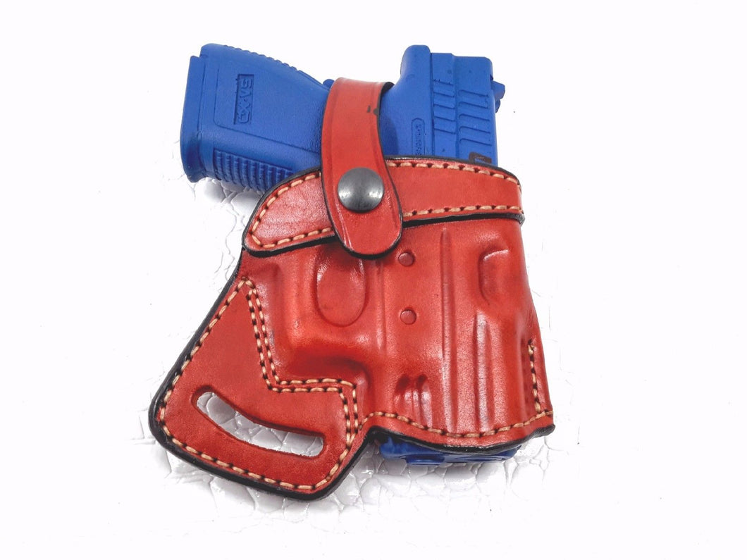 SOB Small Of the Back Holster for Springfield XD.40 S&W 3