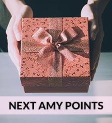 Next Amy Reward Program