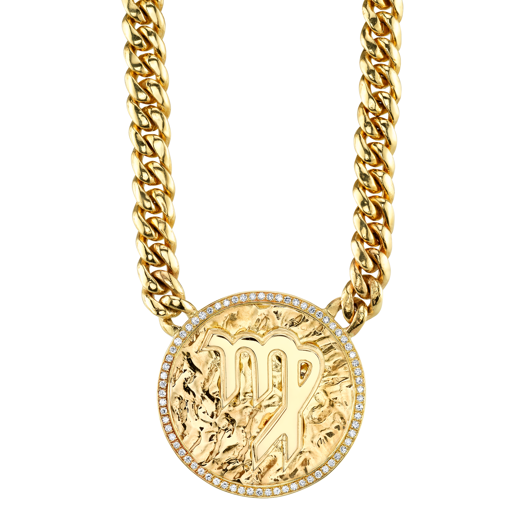 virgo stilnest saccone gold designer necklace sn us en in anna plated silver by