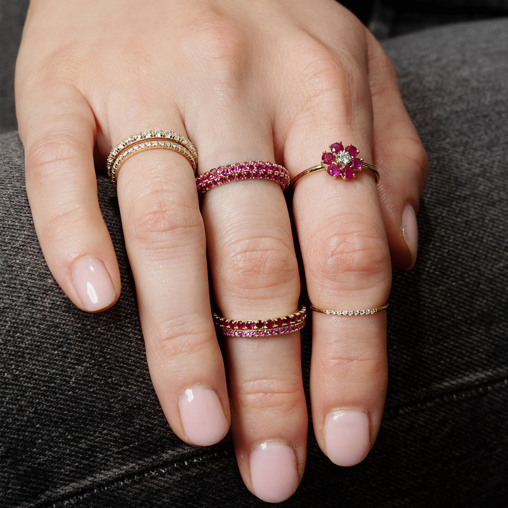 RUBY BIGGIE ETERNITY BAND