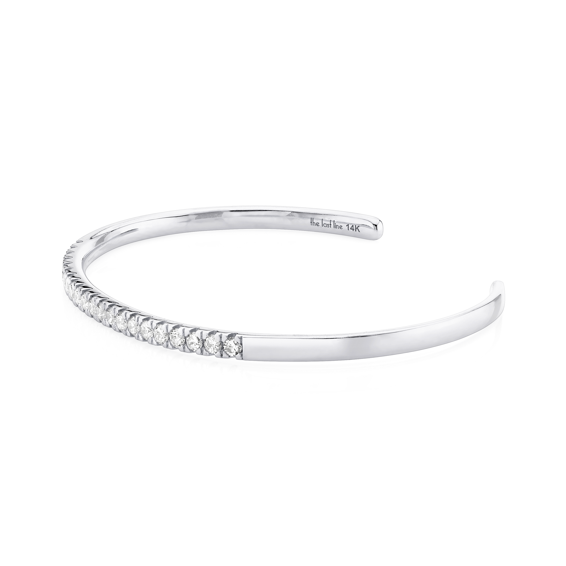 DIAMOND SINGLE CUFF