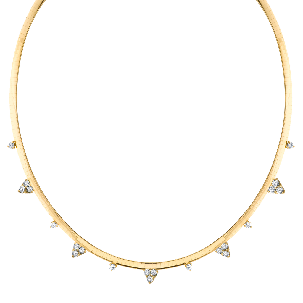 DIAMOND DARLING NECKLACE