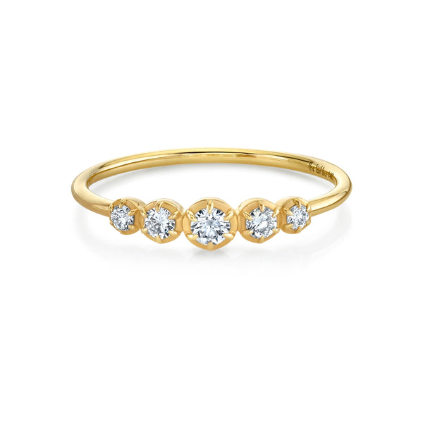 DIAMOND DARLING RING
