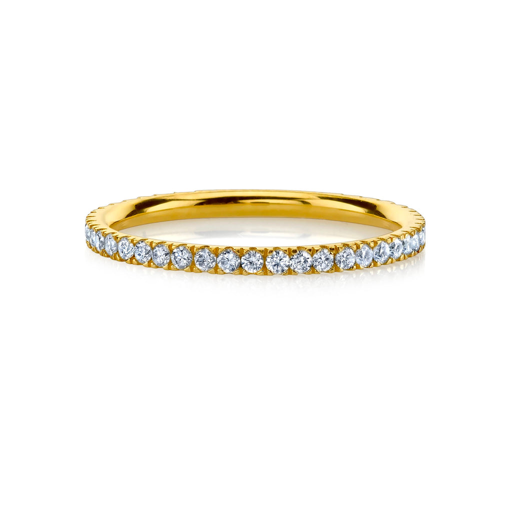 DIAMOND PERFECT ETERNITY BAND