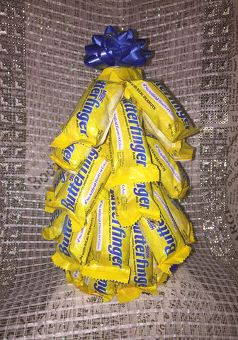 Candy Tree - Butterfinger