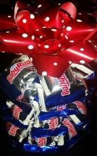 Candy Tree - Baby Ruth
