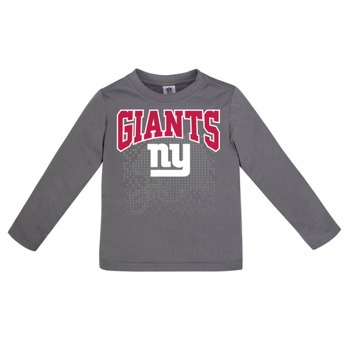 0a9b7ea54 New York Giants Performance Baby Toddler Shirt