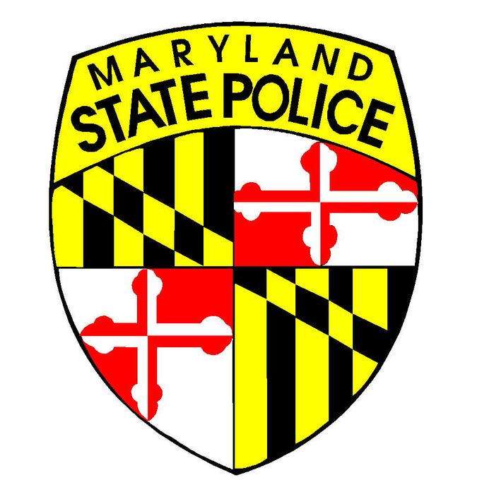 Maryland State Police - Online Payment Disabled