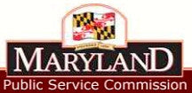 Maryland Public Service Commission - Online Payment Disabled