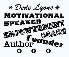 Dede Lyons Founder of Feel Good Express