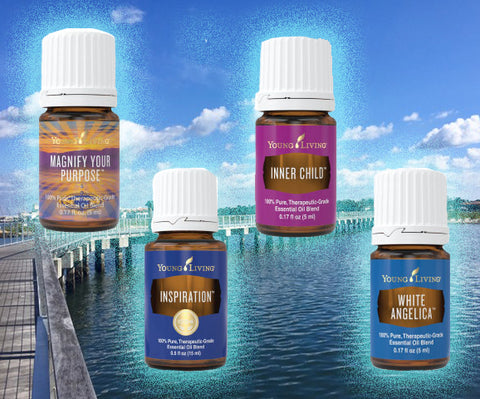 Young Living Aromatherapy Oils