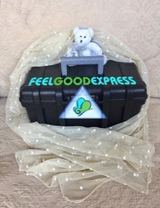 Feel Good Express toolbox for life improvement