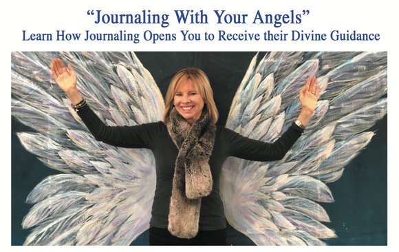 Journaling With Your Angels Workshop