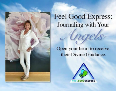 Angel Empowerment Session