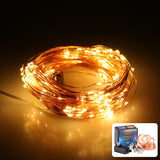 720 LED Branch String Lights,30LED x24 String Starry Lights Copper Wire LED Starry Timbo Lights with Power Adapter