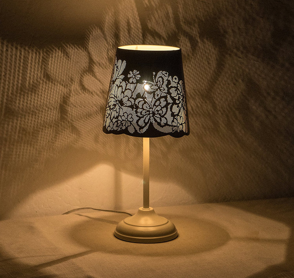 15 bed side table lamp desk lamp with lamp shade kanstar 15 bed side table lamp desk lamp with lamp shade aloadofball Images