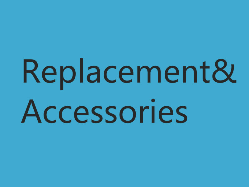 Replacements & Lighting Accessories