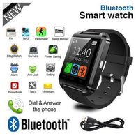 U8 BLUETOOTH ANDROID IOS DIGITAL SMART WATCH