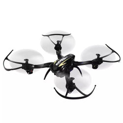 White Bugs Brushless Motor Quadcopter Drone for Beginners and Experts
