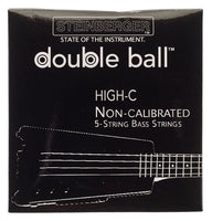 Steinberger HIGH-C 5-String Bass String Set