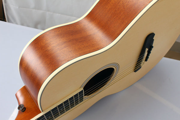 Alston Acoustic Guitar SP-05
