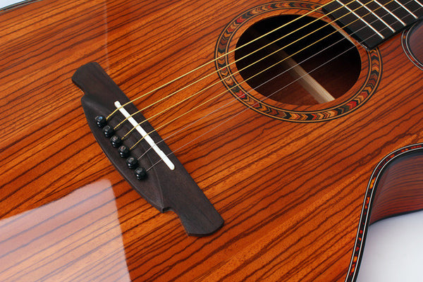 Alston Acoustic Guitar SP-18C