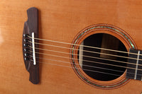 Alston Acoustic Guitar D-95HC , Cedar Solid Top