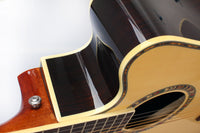 Alston Acoustic Guitar SP-32C
