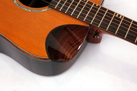 Alston Acoustic Guitar D-160HC