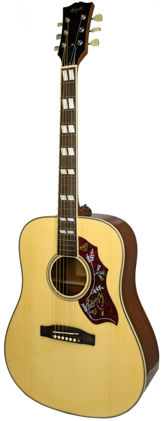 Kazuki K-Bird Square Shoulder Dreadnought Guitar