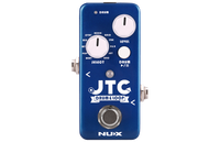 NuX JTC Mini Drum & Loop Pedal
