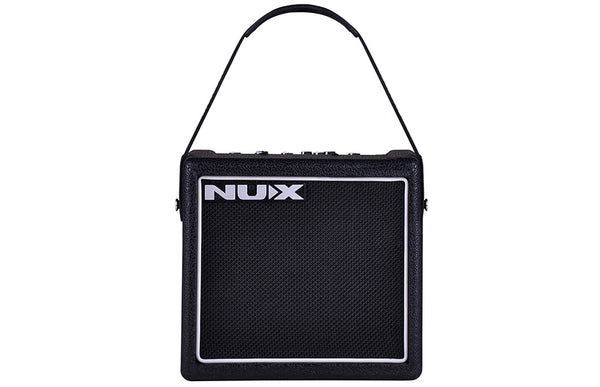 NuX Mighty 8SE Portable Digital Guitar Amplifier