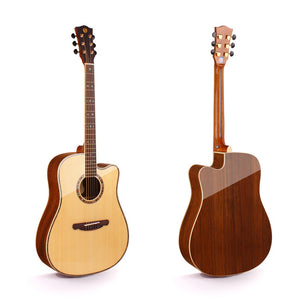 Alston Acoustic Guitar SP-28C