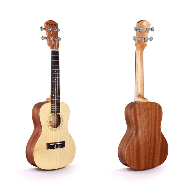 Caesar US-T40 All Solid Concert Ukulele