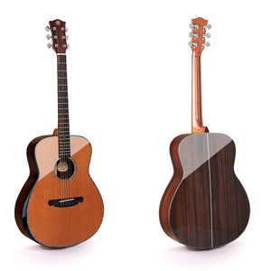 Alston AK-708 Acoustic Guitar