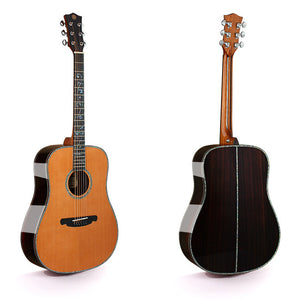 Alston Acoustic Guitar AK-750