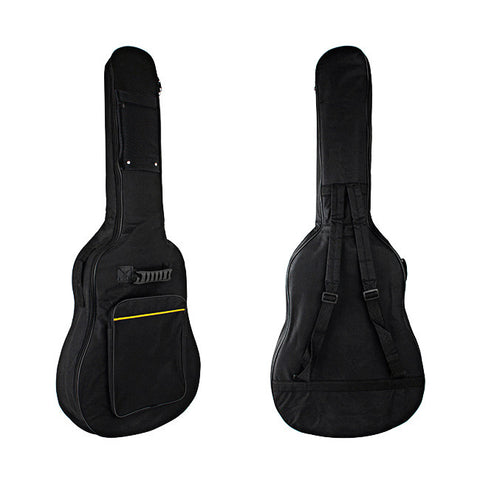 BAS Full Size padded Acoustic Guitar Gig Bags (B-413)