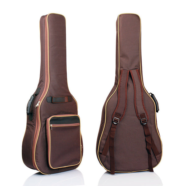 BAS Acoustic Guitar Nylon Gig Bag Padded  with 12mm B-512